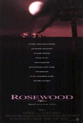 Rosewood - Rosewood