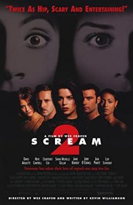 Krik 2 - Scream 2