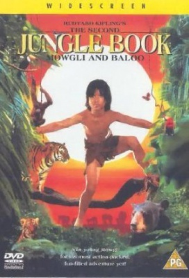 Knjiga o džungli 2 - The Second Jungle Book: Mowgli & Baloo
