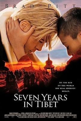 Sedem let v Tibetu - Seven Years in Tibet