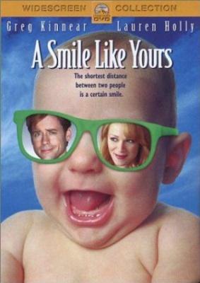 Kot tvoj nasmeh - A Smile Like Yours