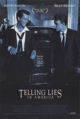 Lažna Amerika - Telling Lies in America
