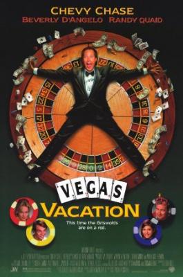 Počitnice v Vegasu - Vegas Vacation