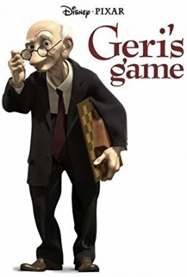 Gerijeva igra - Geri's Game