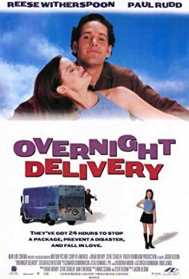 Nočna dostava - Overnight Delivery