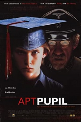 Vzoren učenec - Apt Pupil