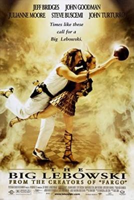 Kinoteka: Veliki Lebowski - The Big Lebowski
