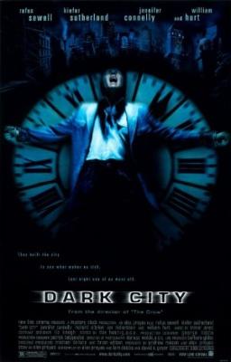 Mesto teme - Dark City