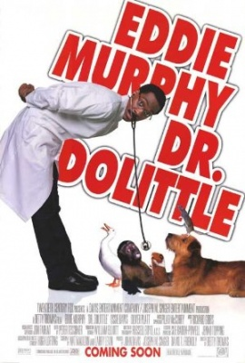 Doktor Dolittle - Doctor Dolittle