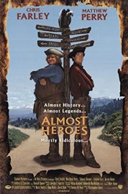 Skoraj heroji - Almost Heroes