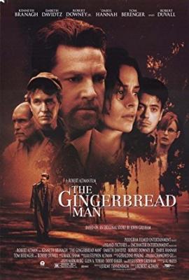 Medeni mož - The Gingerbread Man