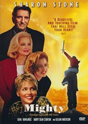 Mogočni par (1998) - The Mighty