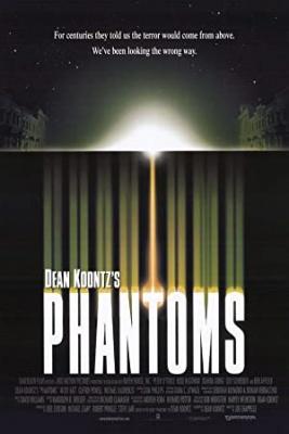 Fantomi - Phantoms
