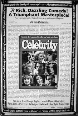 Zvezdniki - Celebrity