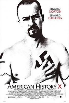 Generacija X - American History X