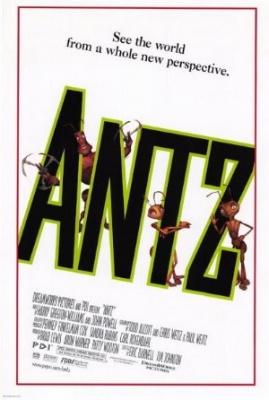 Mravljinec Z - Antz