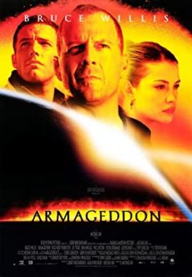 Armageddon, film