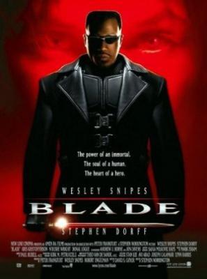 Rezilo - Blade