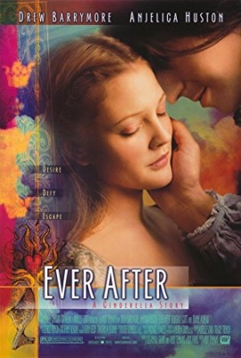 Zgodba o Pepelki - Ever After: A Cinderella Story