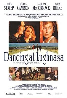 Ples za boga Lugha - Dancing at Lughnasa