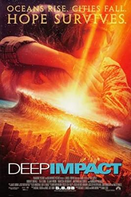 Zadnji udarec - Deep Impact