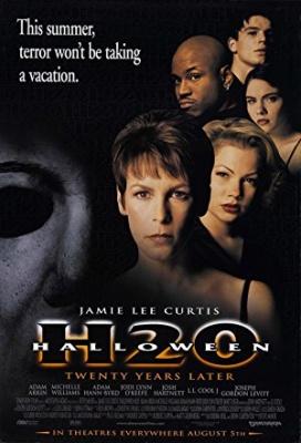 Noč čarovnic: H2O - Halloween H20: 20 Years Later