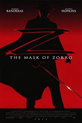 Zorro - The Mask of Zorro