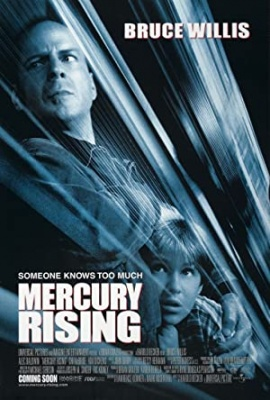 Merkurjev srd - Mercury Rising