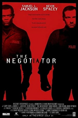 Pogajalec - The Negotiator