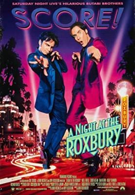 Pravi faci - A Night at the Roxbury