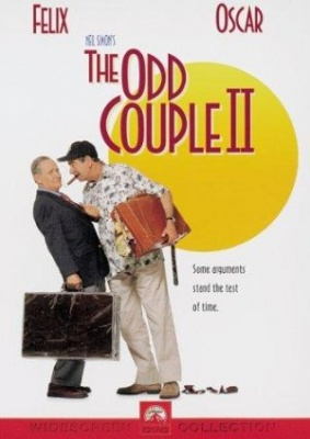 Nenavaden par - The Odd Couple II