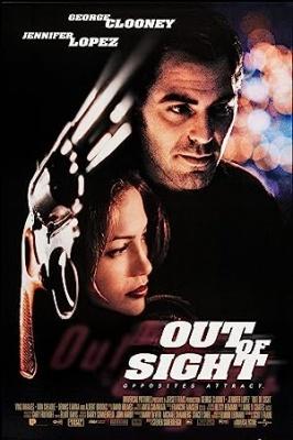 Daleč od oči - Out of Sight