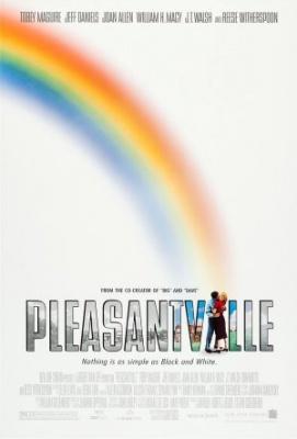 Pleasantville - Pleasantville