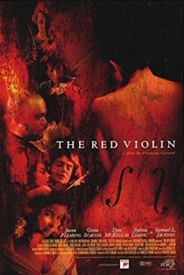 Rdeča violina - The Red Violin