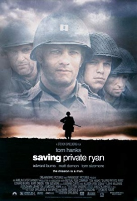 Reševanje vojaka Ryana - Saving Private Ryan