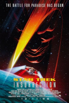 Zvezdne steze: Upor - Star Trek: Insurrection