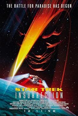 Zvezdne steze: Upor - Star Trek: Insurrection