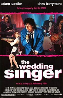 Poročiva se - The Wedding Singer