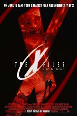 Dosjeji X - The X Files