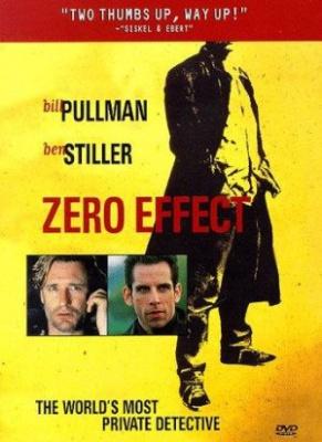Izgubljeni ključi - Zero Effect