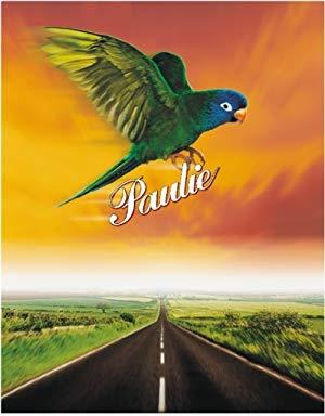 Paulie - Paulie