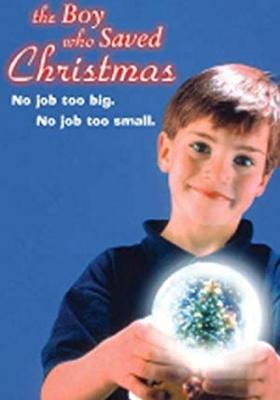 Deček, ki je rešil božič - The Boy Who Saved Christmas