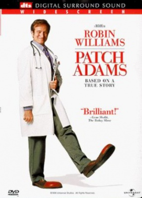 Zdravnik s srcem - Patch Adams
