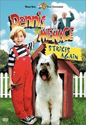 Denis pokora 2 - Dennis the Menace Strikes Again!