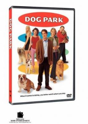 Pasji park - Dog Park