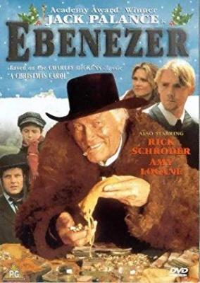 Ebenezer - Ebenezer