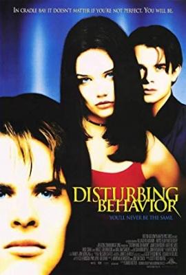 Čudno obnašanje - Disturbing Behavior