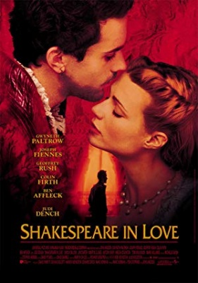 Zaljubljeni Shakespeare, film