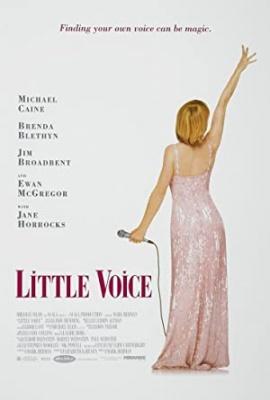 Tihi glas - Little Voice