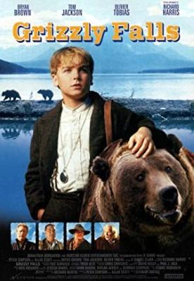 Medvedji slapovi - Grizzly Falls